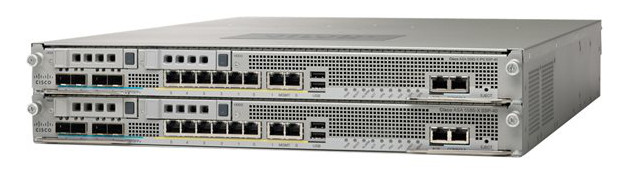 Cisco ASA Zero Downtime Upgrade - Packet6