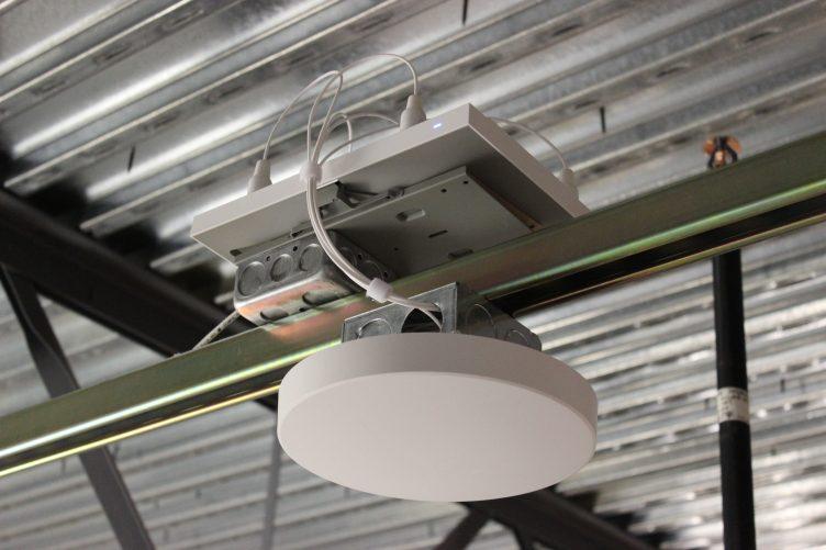 Meraki Wireless Access Point